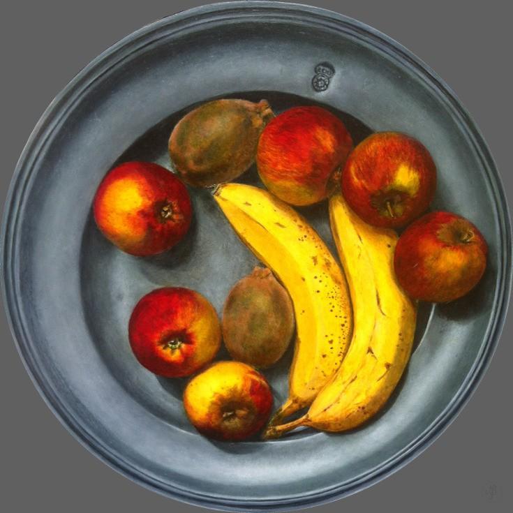 Fruitbord Marielle Bedaux